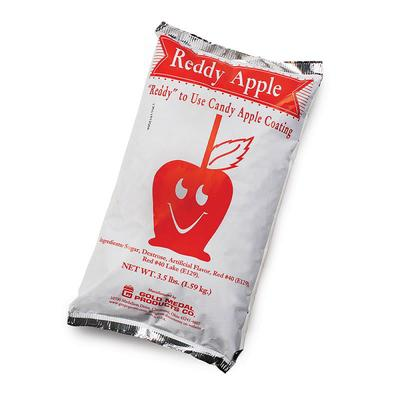 Gold Medal 4146 Reddy Apple Mix Candy Apple Coating on Sale