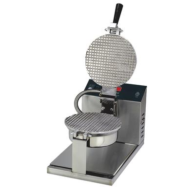 Gold Medal 5020E Giant Waffle Cone Baker w/ 8 Danish Grid & Electronic Controls, 120v on Sale