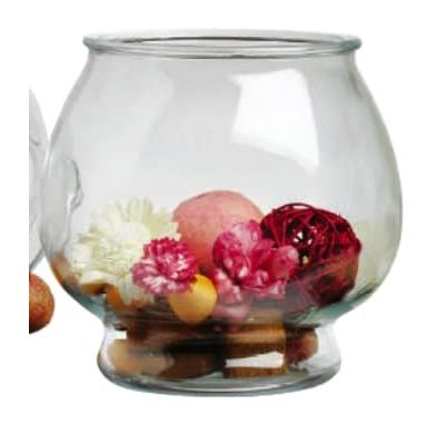 Anchor 25178 128 oz Centerpiece Bowl, Crystal on Sale