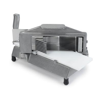 Nemco 55600-3 Tomato Slicer w/ .38 Cut, Razor Sharp Stainless Blades & Vertical Handle on Sale