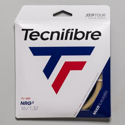 Tecnifibre NRG2 16 Tennis String Packages