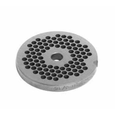 Univex 1000508 Plate, 1/8 in, Fits # 12 Meat & Food Grinder on Sale