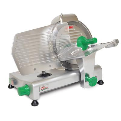 Primo PS-10 Compact Meat Slicer w/ 10 Blade & .25 HP Motor, 120 V on Sale