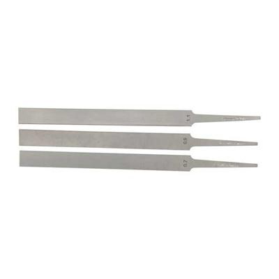 Friedr. Dick Gmbh Screw Head Files - Screw Head File Set