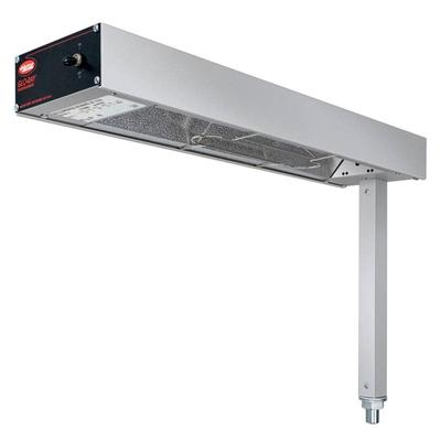 Hatco GRFS-24 6 Glo-Ray Heat Lamp - Strip-Type, 120v