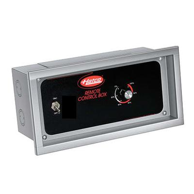 Hatco RMB-14AA Remote Control Enclosure w/ (1) Toggle & (1) Infinite Switch & (1) Relay for 120v on Sale