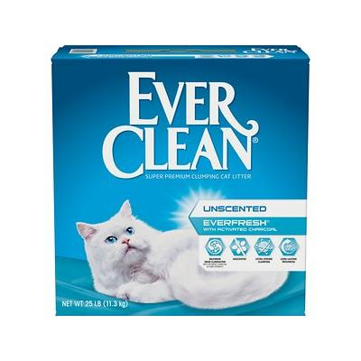 Ever Clean Everfresh with Activa...