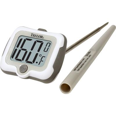 Taylor 9836 Digital Thermometer w/ Swivel Head, -40 to 450 F Degrees on Sale