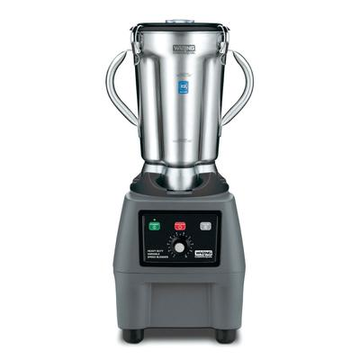 Waring CB15V Countertop Food Blender w/ Metal Container on Sale