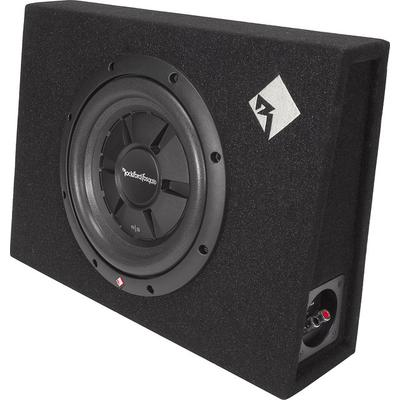 "Rockford Fosgate Prime R2S-1X10 Shallow 10"" Loaded Enclosure"