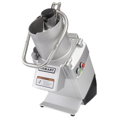 Hobart FP250-1 1 Speed Continuous Feed Food Processor w/ Side Discharge, 120v on Sale