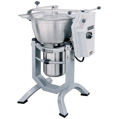 Hobart HCM450-62 45 qt Cutter Mixer w/ Stainless Tilting Bowl & 5 HP Motor, 230/3 V on Sale