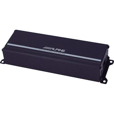 Alpine KTP-445U Head Unit Power Pack 45W x 4 Car Amp