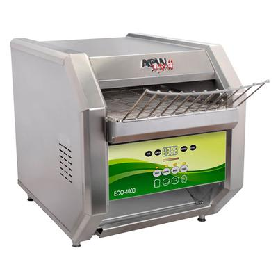 APW ECO 4000-500E Conveyor Toaster - 500 Slices/hr w/ 10.4W Belt, 208v/1ph on Sale