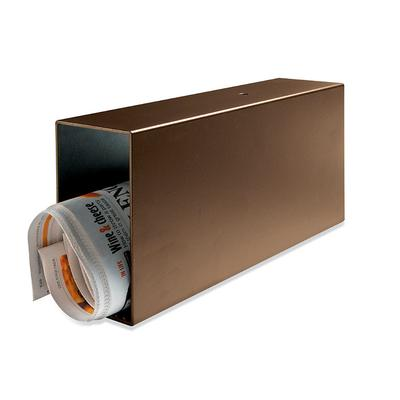 Newspaper Holder - French Bronze - Frontgate