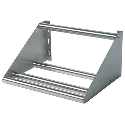 John Boos BHS1863-TS Tubular Wall Mounted Sorting Shelf, 63W x 18D, Stainless on Sale
