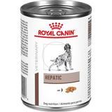 Royal Canin Veterinary Diet - Royal Canin Veterinary Diet Hepatic Formula Canned Dog Food, 14.5-oz, case of 24