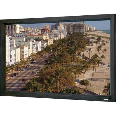 "Da-Lite Screens 87164V 119"" Fixed Front Projection Screen"