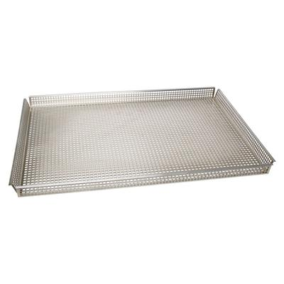 Cadco COB-F Oven Basket, Full Size, Stainless Steel on Sale