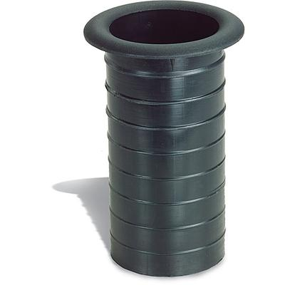 "Port Tube 2"" Diameter 4"" Long for Do-It-Yourself Box Builders"
