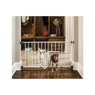 Carlson Pet Products Mini Gate w...
