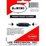 Lee Precision Primer Pocket Cleaner - Lee Primer Pocket Cleaner