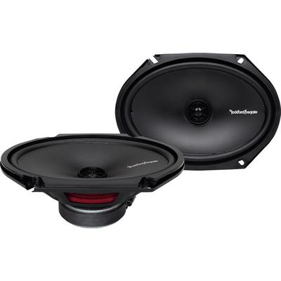 "Rockford Fosgate Prime R168X2 6"" x 8"" 2-way Speakers"