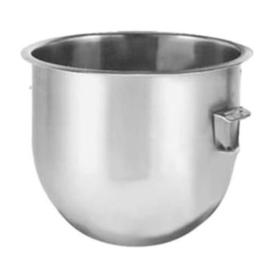 Hobart BOWL-SST080 80 qt Mixing Bowl For Hobart L800 M802 & V1401 Classic Mixers Stainless on Sale