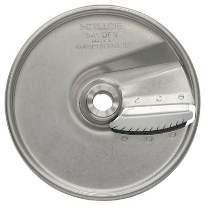 Hobart 15JUL-5/16-SS .31 Julienne Plate for FP150 & FP250 Food Processors Stainless on Sale