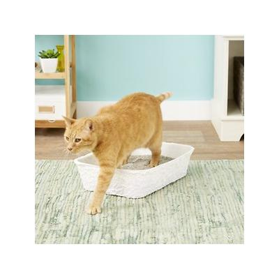 Kitty's WonderBox Disposable Litter Box, 1 count