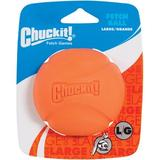 Chuckit! Fetch Ball Dog Toy, Color Varies, Large