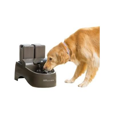 Drinkwell Outdoor Dog Pet Fountain, 3.5-gal