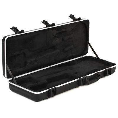 SKB 1SKB-66PRO Pro Rectangular Electric Guitar Case - Strat/Tele