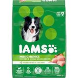 Iams ProActive Health Adult MiniChunks Dry Dog Food, 15-lb bag