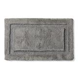 Resort Skid-resistant Bath Rug -...