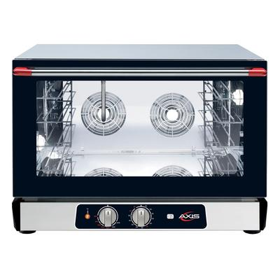 Axis AX-824RH Full-Size Countertop Convection Oven, 208 240v/1ph on Sale