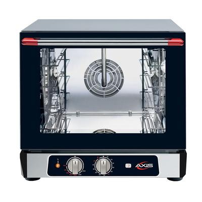 Axis AX-514RH Half-Size Countertop Convection Oven, 208 240v/1ph on Sale