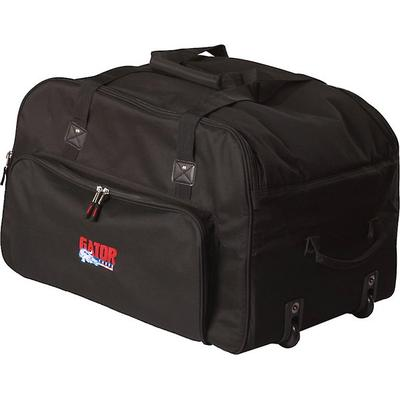 Gator Rolling Speaker Bag for sm...