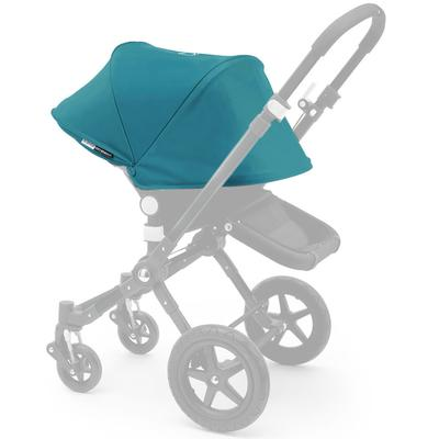 Bugaboo Cameleon 3 Extendable Tailored Fabric Set – Petrol Blue