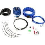 EFX Amplifier Wiring Kit 10-gauge w/Patch Cord