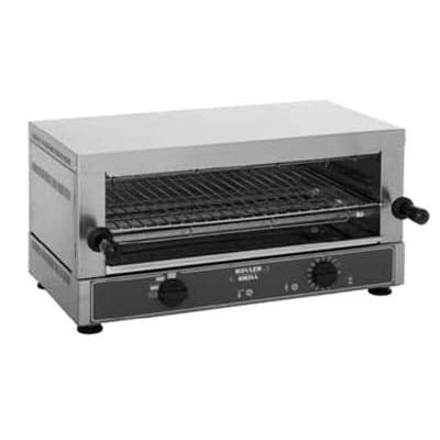 Equipex TS-127 Countertop Commercial Toaster Oven - 208v/1ph on Sale