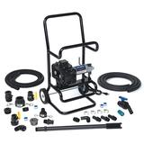 SOTERA SS465BX713 Drum Pump,115VAC,1/4 HP,60 Hz