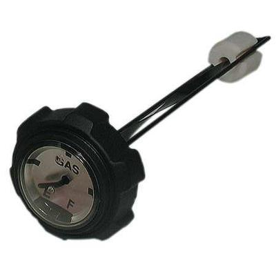 In addition to lawn mower accessories, don\'t forget to check out Zoro\'s extensive line of garden implements such as power rakes, brush cutters and field trimmers, sod cutters and aerators. Here are some important details for Stens Fuel Cap With Gauge....