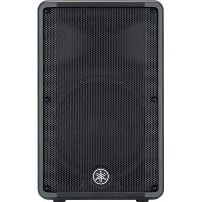 "Yamaha DBR12 12"" Powered PA Speaker"