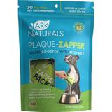 Ark Naturals Breath-Less Plaque Zapper Dog & Cat Pouches, Medium to Large