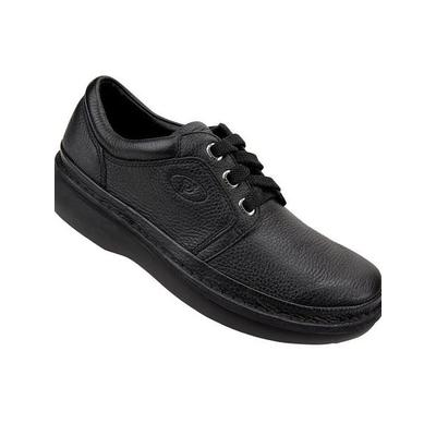 Haband Men's Propt Villager, Black, Size 8.5 Medium, M