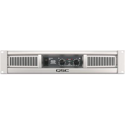 QSC 2 channel Amplifier 500 watts/ch at 8, 700 watts/ch at 4ohm