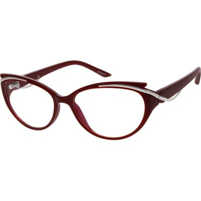 d4e8b12a580f6 Zenni Womens Vintage Cat-Eye Pre.
