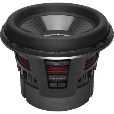 "Rockford Fosgate Power T2S2-13 13"" SVC 2-ohm Component Subwoofer"