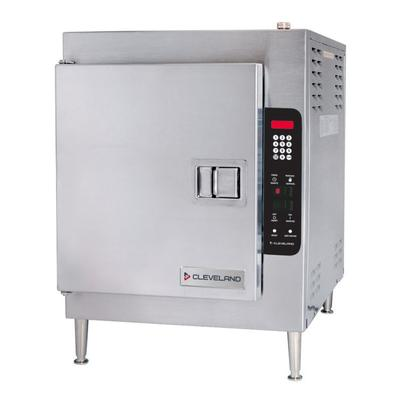 Cleveland 21CET16 (5) Pan Convection Steamer - Countertop, 208v/3ph on Sale